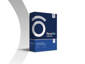 Reason Antivirus Complete Protection: 10-Year Premium Subscription