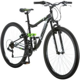 "Mongoose 27.5"" R4054WMC Ledge 2.1 Men's Bike"