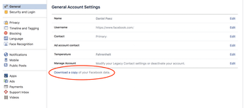 Find Out How Much Facebook Knows About You With This Simple Trick