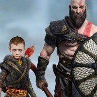 'God of War 5' PS5 could reveal key figure in Kratos' past, director hints
