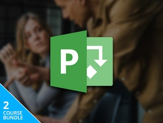 The MS Project 2019 A to Z Bundle