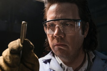 The Walking Dead Eugene Season 8