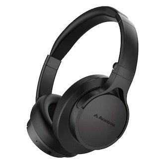 Avantree Over Ear Bluetooth Headphones with Mic