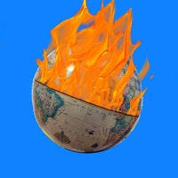 Revised Climate Change Predictions are Slightly Less Apocalyptic