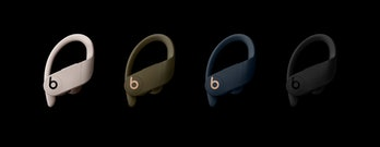 powerbeats pros beats
