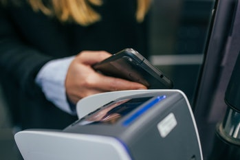 Apple Pay: a sign of things to come?