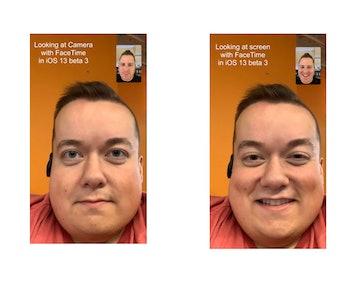 ios 13 iphone feature ar facetime