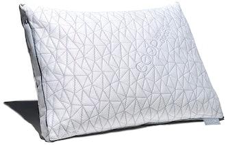 Coop Home Goods Eden Cross-Cut Memory Foam Pillow