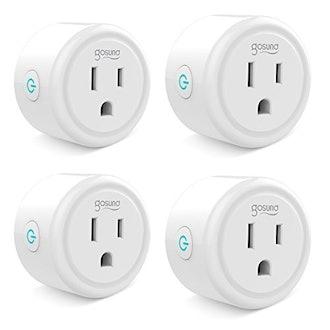 Smart plug, Gosund Mini Wifi Outlet
