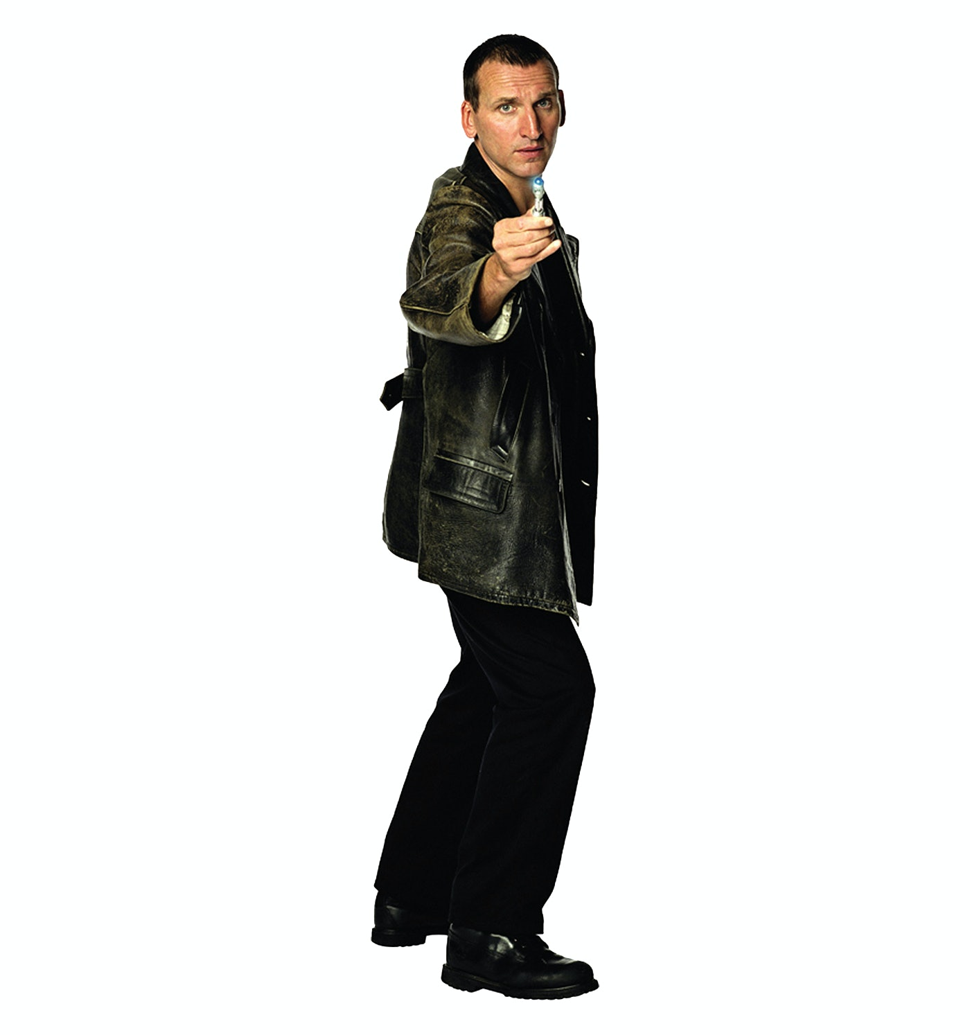 Doctor Who Ninth Doctor