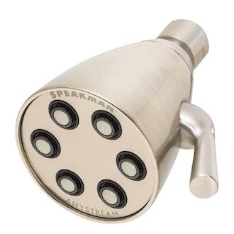 Speakman High Pressure Shower Head