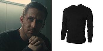 Officer K -- 'Blade Runner 2049'.