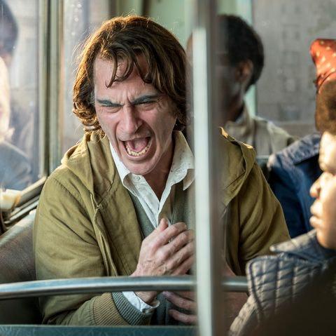 'Joker' reviews