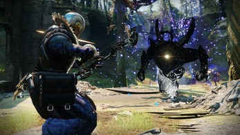 Bungie Destiny 2 Forsaken Gambit Mode