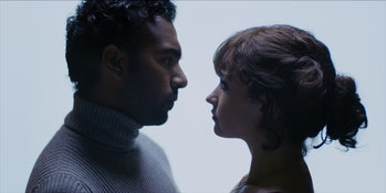 Yesterday Movie Review Lily James