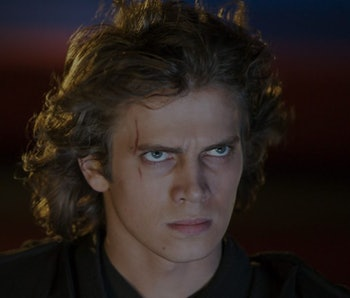 Star Wars 9 Leaks Hayden Christensen Has No Place In Tros