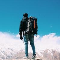 The Best Travel Backpack for Men