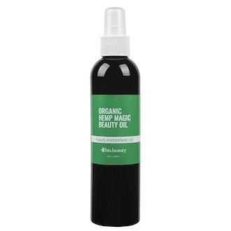 Magic All-Purpose Skincare Hemp Seed Oil