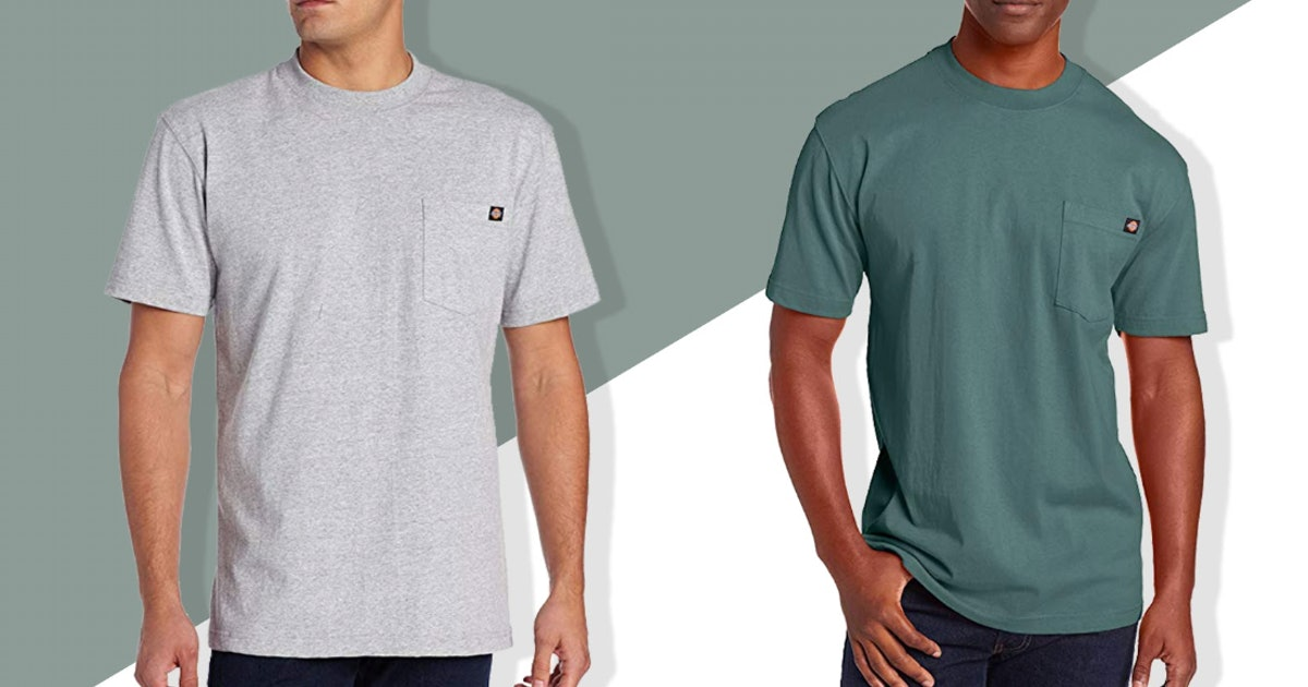 Most Comfortable Men's T-Shirts