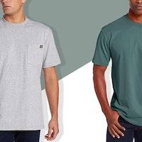 Most Comfortable Men's T-Shirts