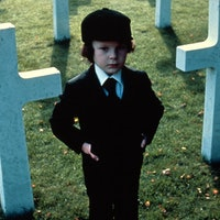 Inverse Movie Marathon: 'The Omen (1976)'