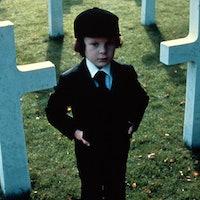 Inverse Movie Marathon: 'The Omen (1976)'