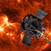 """The Parker Solar Probe Will Make History Past the Mysterious """"Alfven Point"""""""