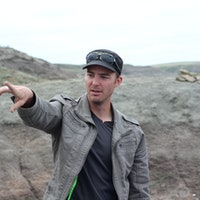 A Young Paleontologist is Using Tons of Bones to Investigate Dinosaur Behavior