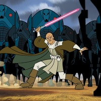 'Clone Wars' 2003: The best Star Wars series is finally on Disney+