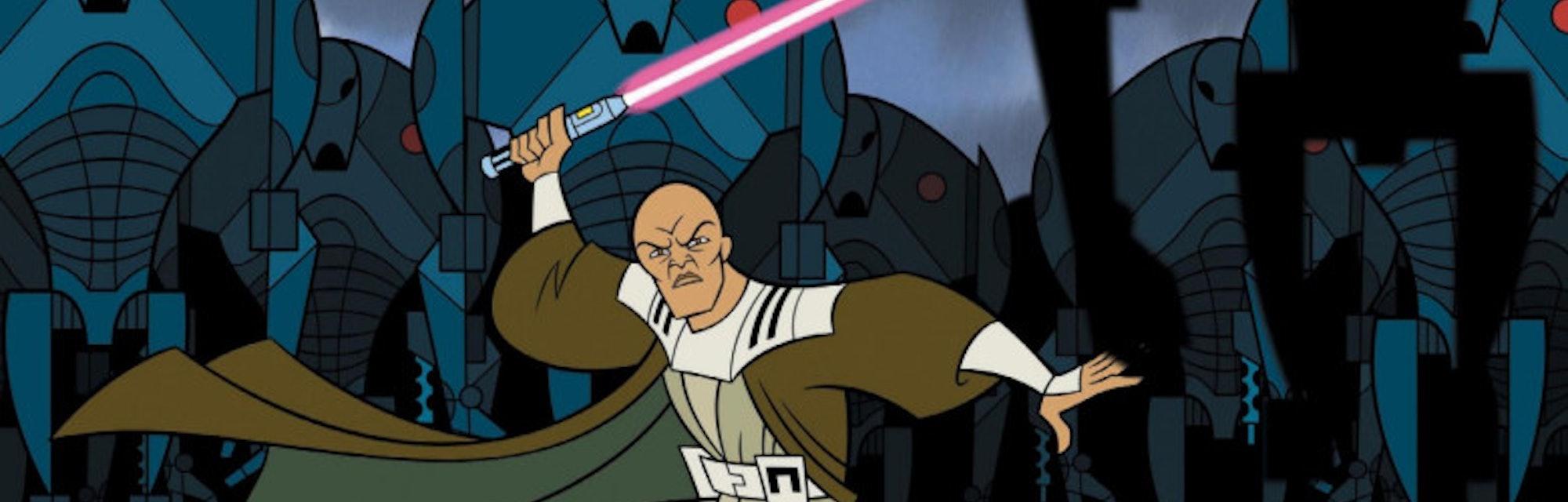 Genndy Tartakovsky Clone Wars On Disney Plus Why You Still Can T Stream It