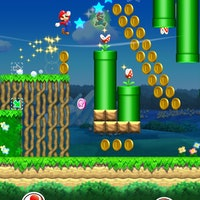 'Super Mario Run' Learned All Its Lessons From Earlier Games