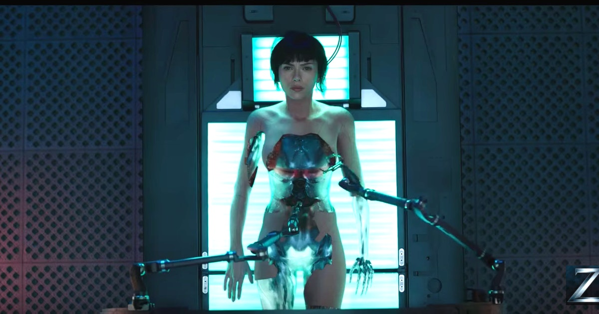 Where To Start With Ghost In The Shell