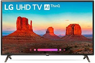 "LG Electronics 43UK6300PUE 43"" 4K Ultra HD Smart LED TV"