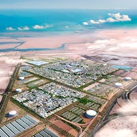 Abu Dhabi's Masdar City is a Sustainable Epcot for Nervous Futurists