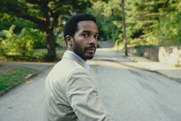 André Holland as Henry Deaver.