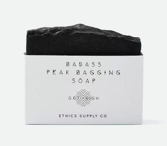 Ethics Supply Co.Peak Bagging Soap - Pike's Peak