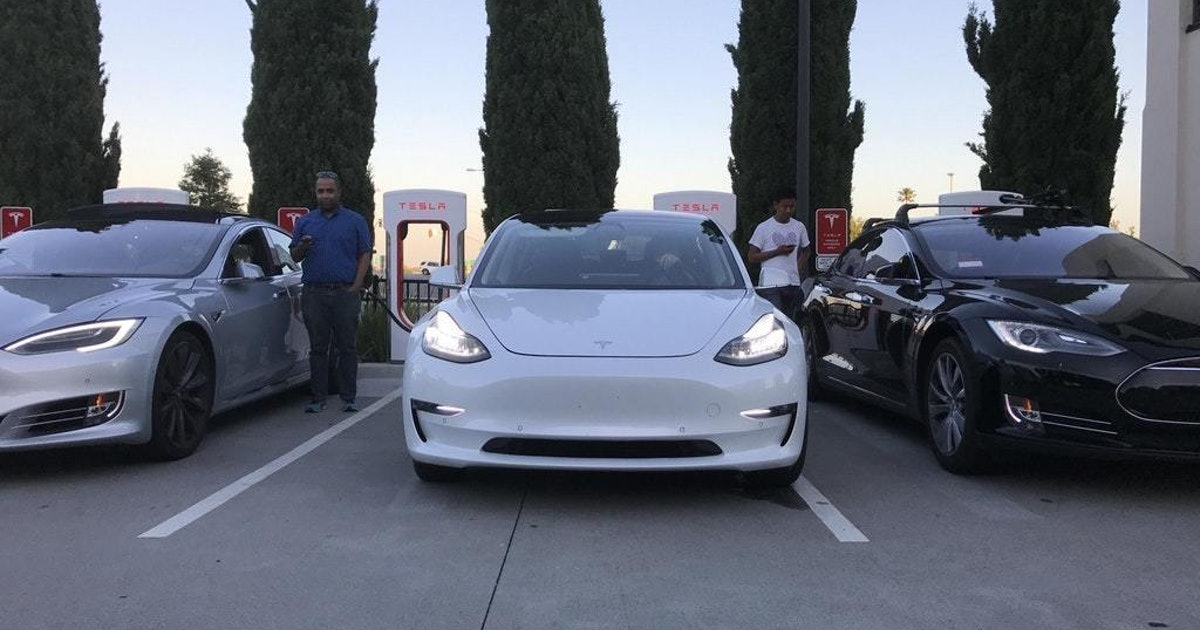 Tesla: Wait for Model 3, or Buy Used Model S? Here's What ...