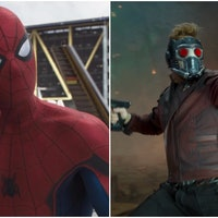 New Data Proves 'Spider-Man' Might Outperform 'Guardians'