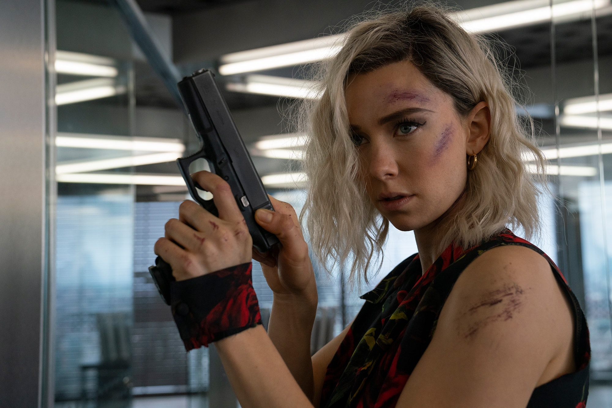 Vanessa Kirby Fast and Furious