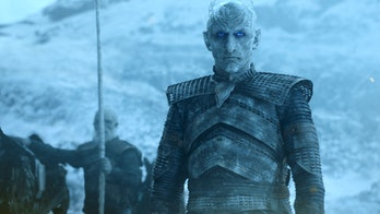 Game of Thrones Night King Season 7