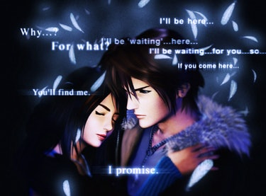 'Final Fantasy VIII'