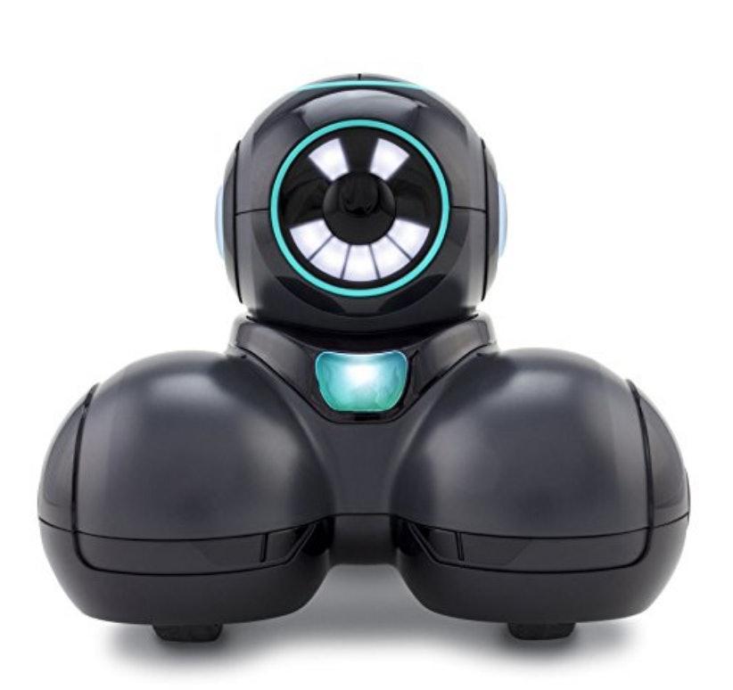Wonder Workshop Cue Robot