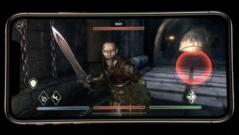 elder scrolls blades release date