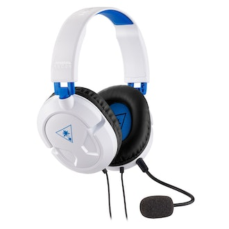 Turtle Beach Recon 50P Gaming Headset for PS4