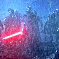 Knights of Ren in 'Star Wars: The Rise of Skywalker': Everything We Know