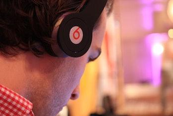 Beats Audio Headphones