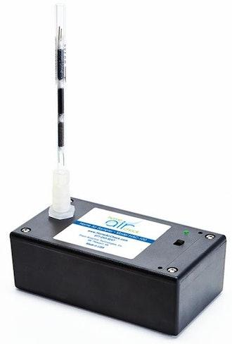 Volatile Organic Compound (VOC) and Formaldehyde Test Kit