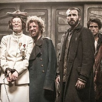 Why the 'Snowpiercer' TV Show Could Be Brilliant