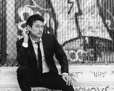 James Chen Iron Fist