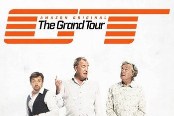 'The Grand Tour'